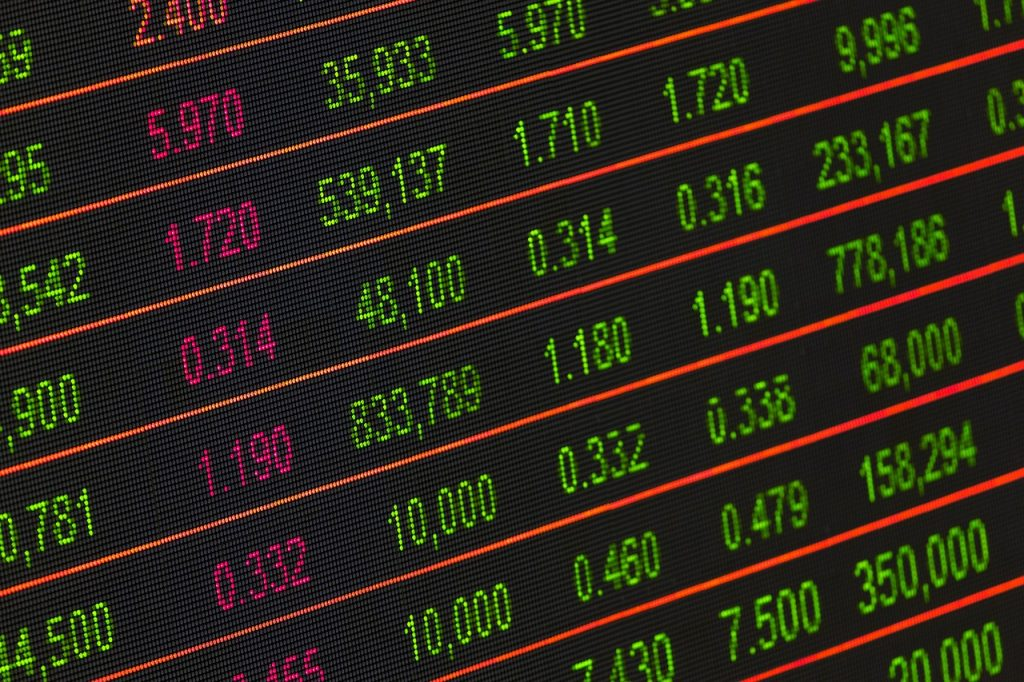 Rétorika centrálnych bánk