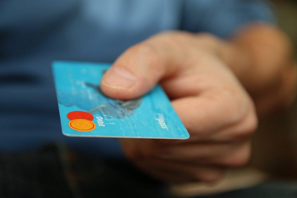 poistenie platobným kartám