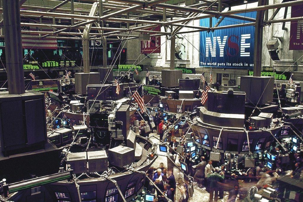 akciový trh