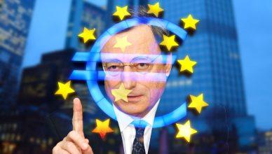 Mário Draghi