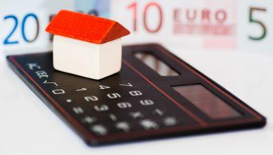hypotekárny úver od banky